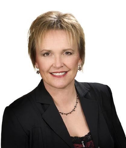 Louise Bilodeau